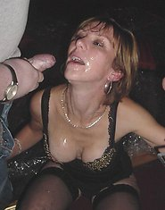 latin milf sucking and fucking